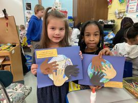 Partnering for Kindness at Union East
